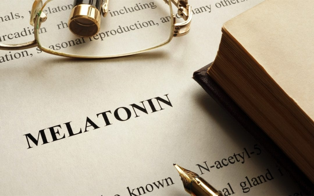 Does melatonin help you sleep?