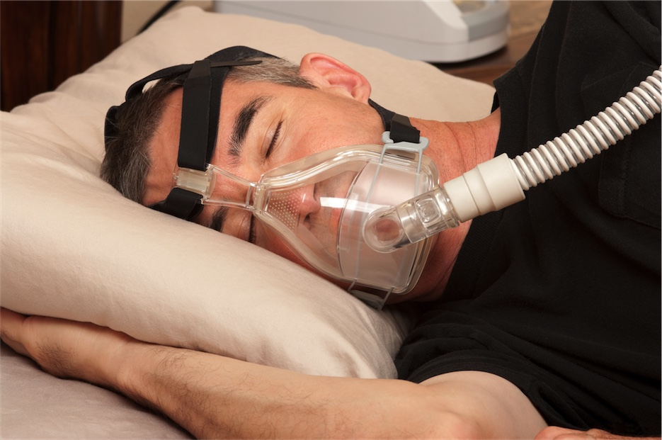 CPAP machine, obstructive sleep apnoea, sleep disorders
