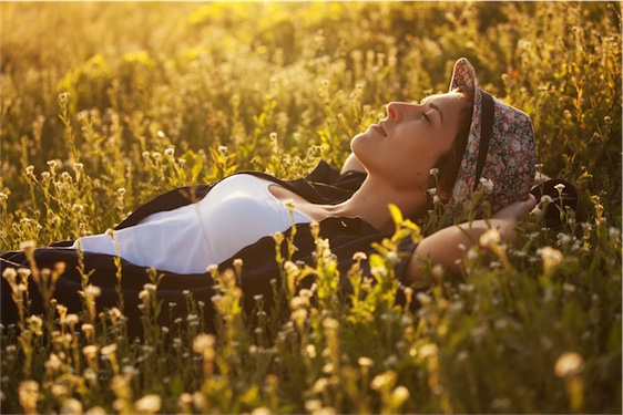 How to plan your sleep-cation and reclaim your energy