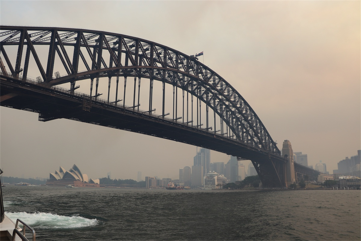 air pollution sydney, natural remedies for lung health