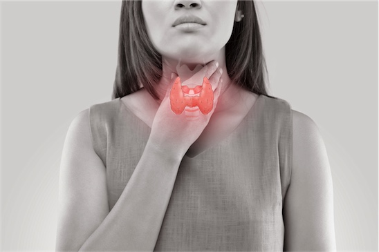 Could I have thyroid disease? Signs, symptoms and causes